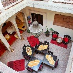 Отель Riad La Kahana питание фото 2