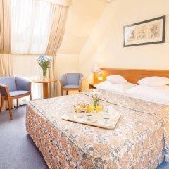 Best Western Prima Hotel Wroclaw комната для гостей фото 2