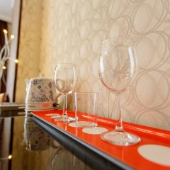 Мини-Отель Amosov's House ванная фото 2