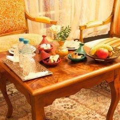 Отель Villa Des Ambassadors Марокко, Рабат - отзывы, цены и фото номеров - забронировать отель Villa Des Ambassadors онлайн удобства в номере