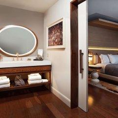 Отель 1600 США, Вашингтон - отзывы, цены и фото номеров - забронировать отель 1600 онлайн ванная