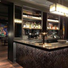 Metro Hotel гостиничный бар