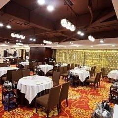 Отель Zhongshan Leeko Hotel Китай, Чжуншань - отзывы, цены и фото номеров - забронировать отель Zhongshan Leeko Hotel онлайн питание фото 3