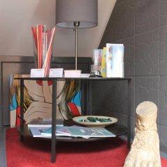 Hostel DP - Suites & Apartments VFXira удобства в номере фото 2