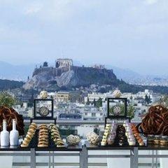 Отель Hilton Athens Греция, Афины - отзывы, цены и фото номеров - забронировать отель Hilton Athens онлайн