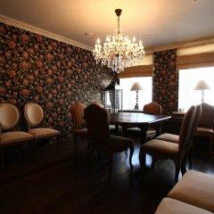 Гостиница Чайковский интерьер отеля фото 3