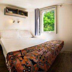 Отель Camping Village Fabulous комната для гостей