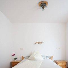 Hotel Drei Kreuz Зальцбург комната для гостей фото 5