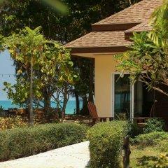 Отель Siri Lanta Resort Ланта фото 4