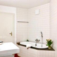 Отель Viadukt Apartments Швейцария, Цюрих - отзывы, цены и фото номеров - забронировать отель Viadukt Apartments онлайн фото 4