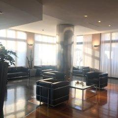 Hotel La Spezia - Gruppo MiniHotel интерьер отеля фото 3