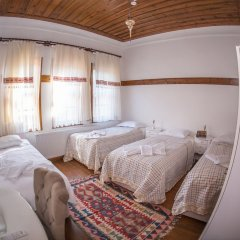 Отель Helkis Konagi комната для гостей фото 5