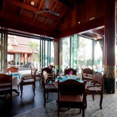 Отель Maikhao Palm Beach Resort питание фото 3