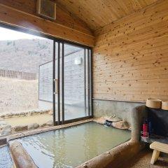 Отель Resonate Club Kuju Япония, Минамиогуни - отзывы, цены и фото номеров - забронировать отель Resonate Club Kuju онлайн с домашними животными