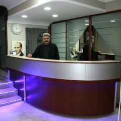 Efecan Otel Турция, Измир - отзывы, цены и фото номеров - забронировать отель Efecan Otel онлайн интерьер отеля