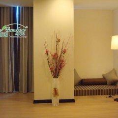Отель De Garden Hotel, Butterworth Малайзия, Баттерворт - отзывы, цены и фото номеров - забронировать отель De Garden Hotel, Butterworth онлайн спа