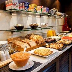 Hotel Zenit Bilbao питание фото 3