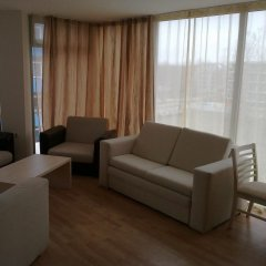 Отель Apartcomplex Perla комната для гостей