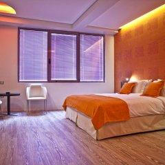 Отель Novus City Hotel Греция, Афины - отзывы, цены и фото номеров - забронировать отель Novus City Hotel онлайн комната для гостей фото 4