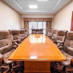 Отель Comfort Inn And Suites McMinnville