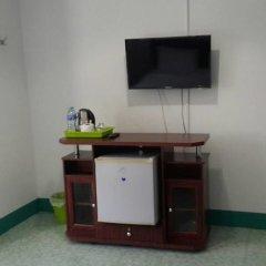 Rungtawan Hostel удобства в номере фото 2