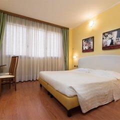 Отель Best Western Air Hotel Linate Италия, Сеграте - отзывы, цены и фото номеров - забронировать отель Best Western Air Hotel Linate онлайн комната для гостей фото 5