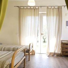 Отель L'OrtoBio Сарцана комната для гостей фото 3
