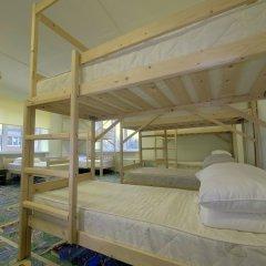 Хостел Как дома комната для гостей фото 3