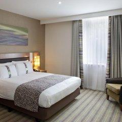 Отель Holiday Inn Stevenage комната для гостей