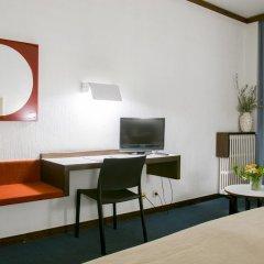 Отель America Испания, Игуалада - отзывы, цены и фото номеров - забронировать отель America онлайн удобства в номере