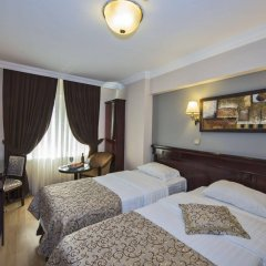 Laleli Gonen Hotel комната для гостей фото 2