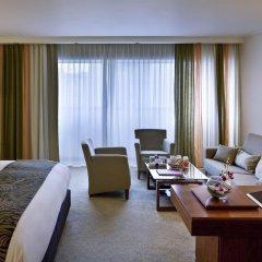 Отель Sofitel Wroclaw Old Town комната для гостей фото 5