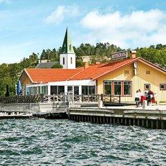 Отель 4 Person Holiday Home in Ljungskile Швеция, Юнгшиле - отзывы, цены и фото номеров - забронировать отель 4 Person Holiday Home in Ljungskile онлайн фото 2