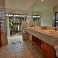 Отель Wananavu Beach Resort ванная фото 2