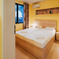 Отель Green Life Beach Resort Sozopol комната для гостей фото 2