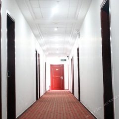 Zhong Shan Qin Yi Ge Hotel интерьер отеля фото 3
