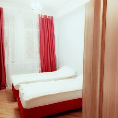 Гостиница Arsenika Studios комната для гостей фото 5