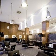 AC Hotel Avenida de América by Marriott гостиничный бар