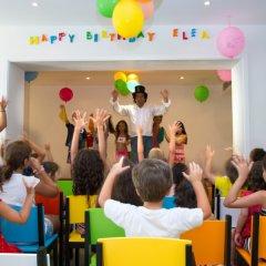 Отель Radisson Blu Resort & Thalasso, Hammamet детские мероприятия