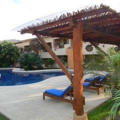 Hotel Real de la Palma бассейн фото 3