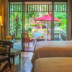 Отель Intercontinental Pattaya Resort Паттайя комната для гостей фото 2