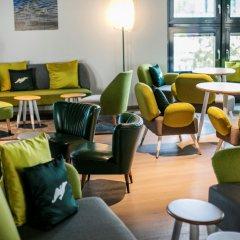 Отель ARCOTEL Donauzentrum интерьер отеля фото 3