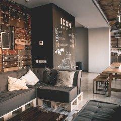 Гостиница ICON Hostel в Москве 2 отзыва об отеле, цены и фото номеров - забронировать гостиницу ICON Hostel онлайн Москва развлечения фото 2