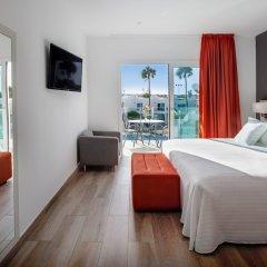 Отель Barceló Corralejo Sands комната для гостей фото 2
