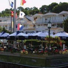 Tres Torres Atiram Hotel фото 5