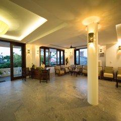 Отель Hoi An Coco River Resort & Spa интерьер отеля фото 2