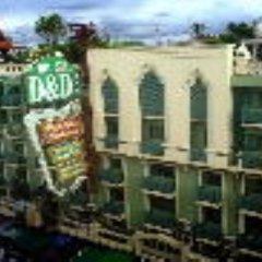 Отель D&D Inn Таиланд, Бангкок - 4 отзыва об отеле, цены и фото номеров - забронировать отель D&D Inn онлайн фото 3