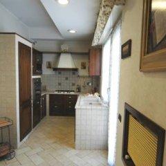 Апартаменты Luxury Apartment In Rome в номере