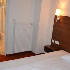 Отель Amedia Express Salzburg Австрия, Зальцбург - отзывы, цены и фото номеров - забронировать отель Amedia Express Salzburg онлайн комната для гостей фото 2