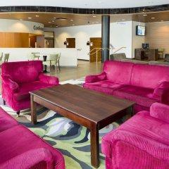 Отель Holiday Club Saimaa Apartments Финляндия, Лаппеэнранта - отзывы, цены и фото номеров - забронировать отель Holiday Club Saimaa Apartments онлайн интерьер отеля